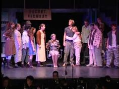 Urinetown: The Musical - Aragon High School 2006.mp4 - YouTube