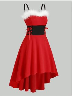 Vintage Dresses For Teens, Vintage Clothing, Dress Vintage, 50s Vintage, Wedding Vintage, Fashion Vintage, Vintage Style, Women's Clothing, Retro Dress