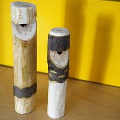 whittling projects pics | Allyson Hill: Whittling Whistles