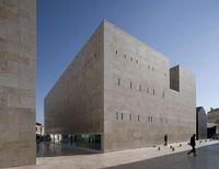 Duccio Malagamba Fotografía de Arquitectura. Centro Cultural - Francisco AIRES MATEUS