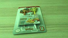 Pokemon Stifte für den 3ds