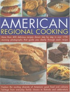 1000 images about american heritage on pinterest street for American regional cuisine