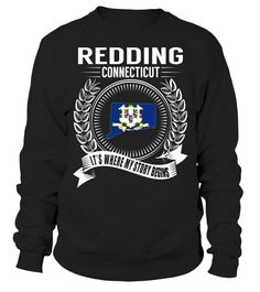 Redding, Connecticut - It's Where My Story Begins #Redding