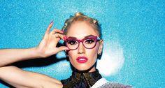 GWEN-STEFANI.RU GALLERY :: gX eyewear collection