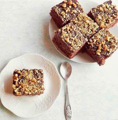 Prajitura cu Nesquik | Dulciuri fel de fel