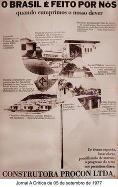 Jornal A Crítica - 05/09/1977