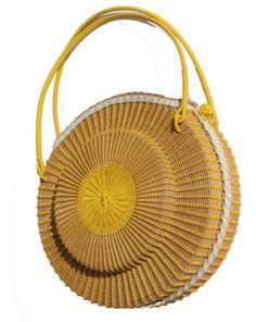 handbag ysl - Straw on Pinterest | Crochet Clutch, Baskets and Wicker