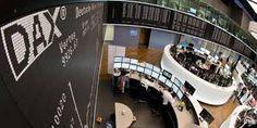 Bursa Saham Jerman Menguat 160 Poin
