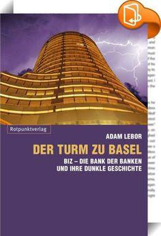 Der Turm zu Basel    ::  Die unauffälligste Bank der Welt ist gleichzeitig die wichtigste: Die Bank für Internationalen Zahlungsausgleich (BIZ), gleich neben dem Basler Bahnhof gelegen, ist nur den wenigsten ein Begriff, und doch steht sie seit ihrer Gründung 1930 im Mittelpunkt des globalen Finanzsystems. Als Bank der Zentralbanken koordiniert sie die Geldpolitik der wichtigsten Wirtschaftsmächte, verwaltet deren Währungsreserven und prägt die globale Finanzarchitektur. Doch der Insti...
