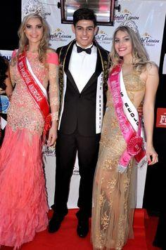 MISTER RONDONIA UNIVERSO 2015 | Top Beauty Schools
