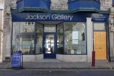 JACKSON GALLERY AND CAFE  https://www.facebook.com/pages/Jackson-Gallery/465890730092864  http://www.jacksongalleryportland.co.uk/  https://twitter.com/jacksongallery/  https://www.youtube.com/channel/UCqPasY4DrDPI0UjmqXWwbyg