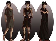 Nico Di Angelo | Percy Jackson and the Olympians | Pinterest