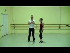 How to dance video : THE FERRISWHEEL : Tutorials for Salsa Swing Lifts Flips Dips Aerials - YouTube