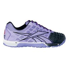 Womens Reebok CrossFit Nano 3.0 Cross Training Shoe