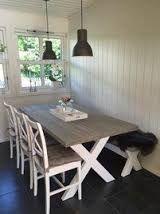 Bilderesultat for spisebord korshagan