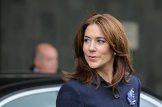 """Crown Princess Mary visits Geneva on the occasion of the UNECE / UN WOMEN conference """"Gender Equality and Empowerment of Women and Girls for Sustainable Development in the ECE Region"""". Geneva, Switzerland. 06 November 2014"""