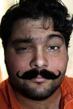 My Handlebar Mustache
