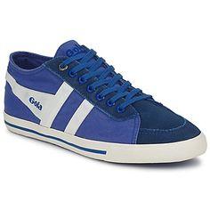 Xαμηλά Sneakers Gola QUOTA KIDS - http://athlitika-papoutsia.gr/xamila-sneakers-gola-quota-kids-2/