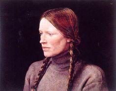 Wyeth: Braids
