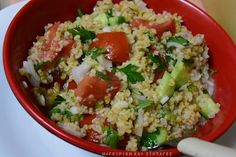 Food Network Recipes, Cooking Recipes, The Kitchen Food Network, Salad Bar, Weight Watchers Meals, No Cook Meals, Fried Rice, Food Hacks, Dinner Recipes