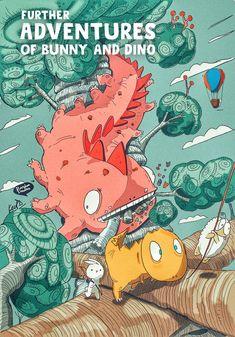 Random Doodles, New Children's Books, Childrens Books, Bunny, Comic Books, Concept, Adventure, Comics, Movie Posters