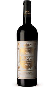 Quinta da Bacalhôa 2009 - 90% Cabernet Sauvignon, 10% Merlot (03.ago.2012) - Agradável surpresa, bom vinho. Persistente e com levíssimo amargor.