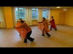 Eurythmie - Schöne Bewegung - YouTube