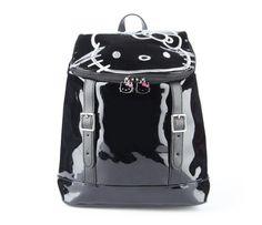 Sanrio Hello Kitty Travel Chic Mini Backpack