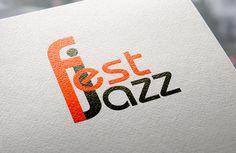 Logo FESTJAZZ