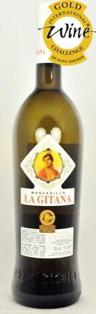 Hidalgo la Gitana Manzanilla Spain Sherry