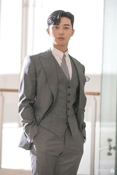 Park Seo Joon in What's Wrong With Secretary Kim? Park Hae Jin, Park Seo Joon, Park Hyung Sik, Park Min Young, Lee Tae Hwan, Park Bo Gum, Lee Young, Handsome Korean Actors, Kim Ji Won