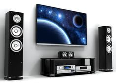 Specialties: Residential Services Commercial Services Home Audio Systems Home Home Theater Installation