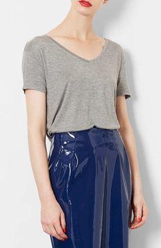 http://shop.nordstrom.com/s/topshop-short-sleeve-v-neck-tee/3993652?origin=category-personalizedsort