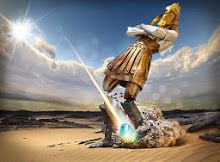 EMPIRES OF NEBUC'NEZZAR DESTROYED AT CHRIST'S SECOND COMING!