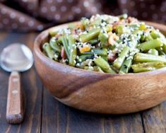 This Healthier Pasta Alternatives ActiveBeat is a good for our Breakfast made with wholesome ingredients! Pasta Alternative, Green Beans Benefits, Healthy Pastas, Healthy Recipes, Delicious Recipes, No Carb Pasta, Vegan Chickpea Curry, Zoodle Recipes, Pasta Recipes