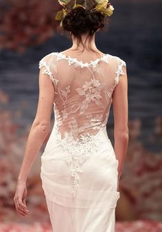 Claire Pettibone | Adagio | An Earthly Paradise Collection