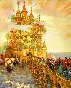 Russian-Fairy-Tales