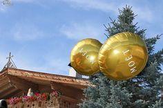 12. Almrauschrauschparty / IMPRESSIONEN - Sponsoren Party, Christmas Bulbs, Holiday Decor, Christmas Light Bulbs, Parties