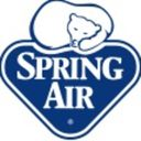 Spring Air is the leading manufacturers of bedding products like orthopedic, europedic & naturapedic mattresses in India. Check out @Springair.in to find out more.