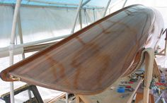 How to build a Cedar Strip Canoe Canoe Plans, Boat Plans, Canoeing, Kayaking, 1920s House, Boat Building Plans, Water Crafts, Campers, Carpentry