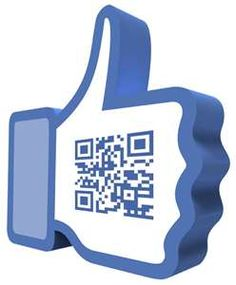 qr code design LIKE http://pinterest.com/networkfindercc/qr-code-design/