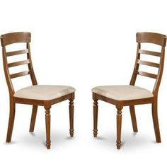 traditional dining chairs oak uphostered seat - Google Search
