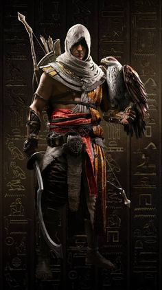 Tatouage Assassins Creed, Assassins Creed Black Flag, Assassins Creed Series, Assassins Creed Origins, Asesins Creed, All Assassin's Creed, Game Character Design, Fantasy Character Design, Assassin's Creed Black