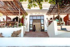 Mr Kahawa, Paje Archipelago, Trip Advisor, Pergola, Outdoor Structures, Restaurant, Island, Outdoor Decor, Home Decor, Page Boys