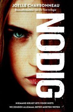 Lees hier de recensie van 'Nodig' (Joelle Charbonneau)