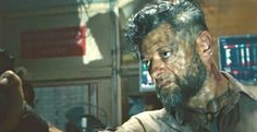 Andy Serkis as Klaw in Avengers: Age of Ultron