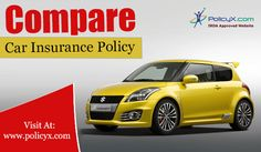 Want to renew your car insurance, and no idea where you should go.Stop worrying we are here to help you ,renew your car policy from same insurance company or different company ,decide by comparing quotes online.So compare now Damaged Cars, Car Insurance, How To Plan, Quotes, Quotations, Qoutes, Quote, A Quotes