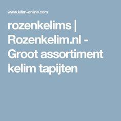 rozenkelims  | Rozenkelim.nl - Groot assortiment kelim tapijten