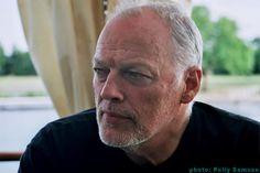 Suplantan a Gilmour de Pink Floyd en un hospital