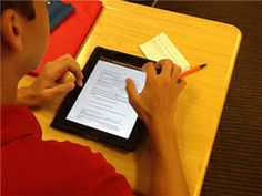 Teaching and Learning with the iPad – a 3 Year Review (Part 3)